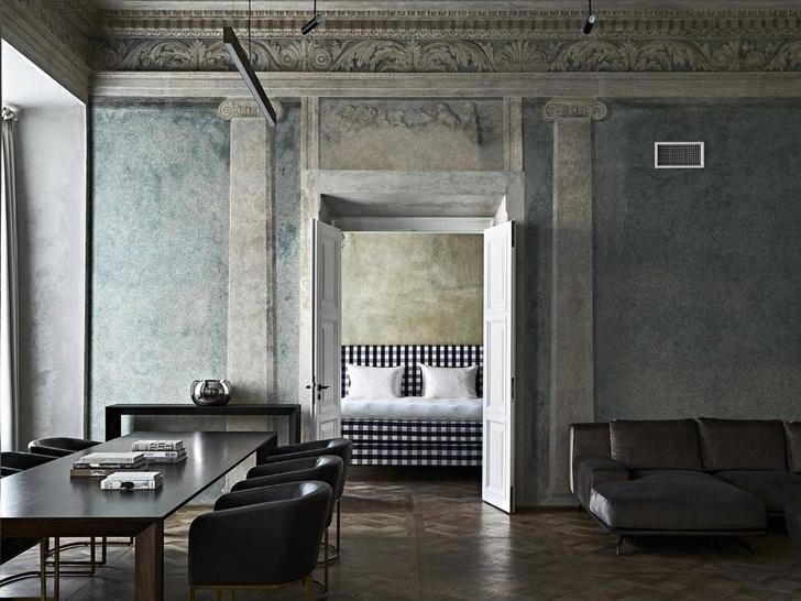 Hotel Pacai в Вильнюсе (фото 2)