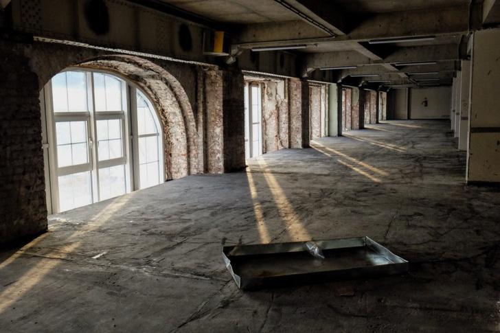 В ГЭС-2 открывается выставка «Геометрия настоящего»