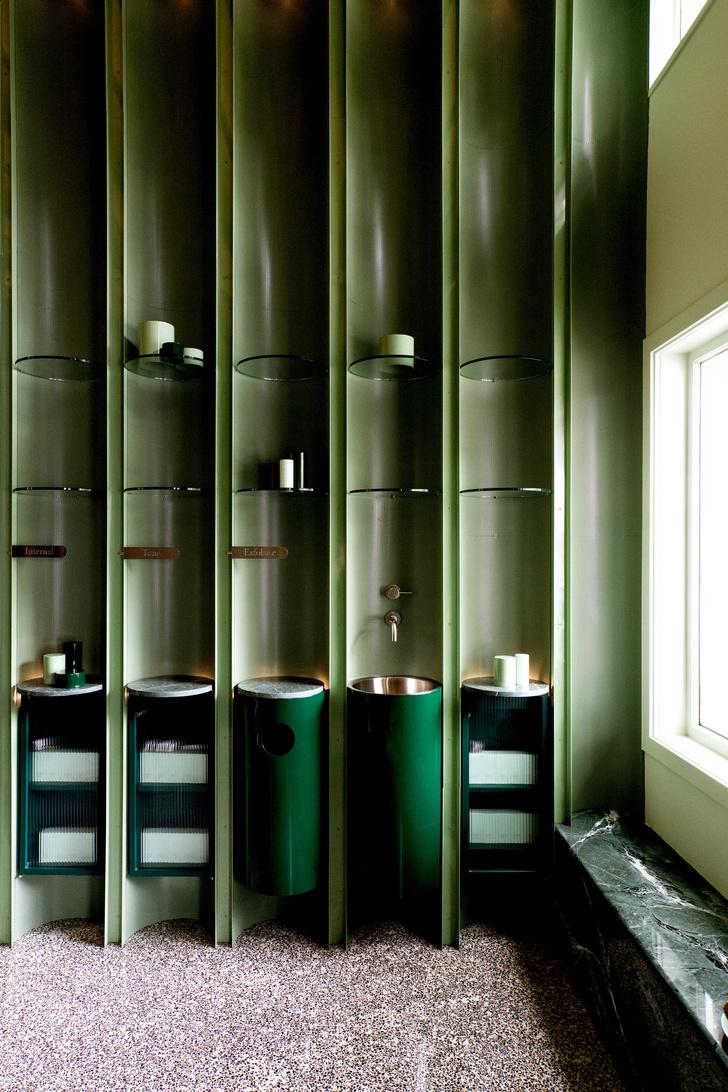Fig  с вами: салон красоты в Ванкувере (фото 2)