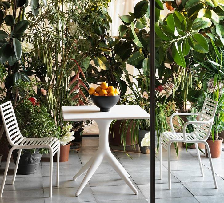 Уход за садовой мебелью: главные правила (фото 8)