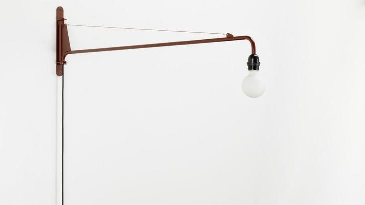 Лекция «Жан Пруве и металлическая мебель» в Центральном Доме Архитектора (фото 4)