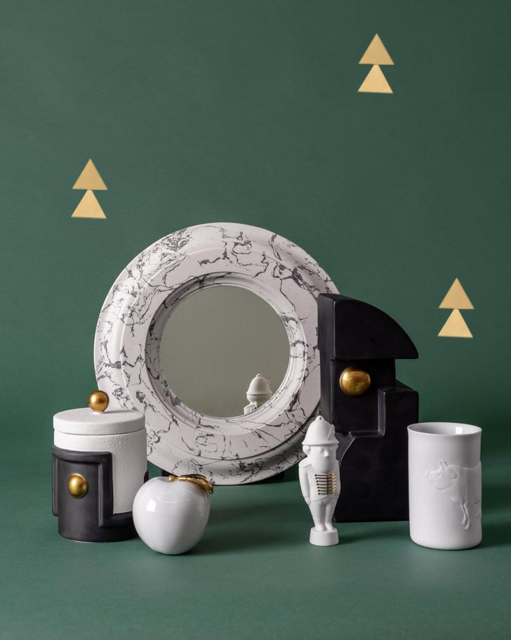 ELLE Decoration шоппинг: подарки (фото 0)