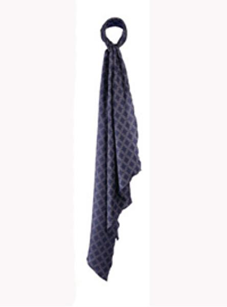 Шелковый шарф Dior