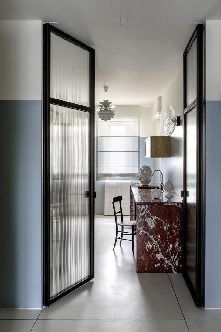 Дом в Милане с террасой (фото 3)