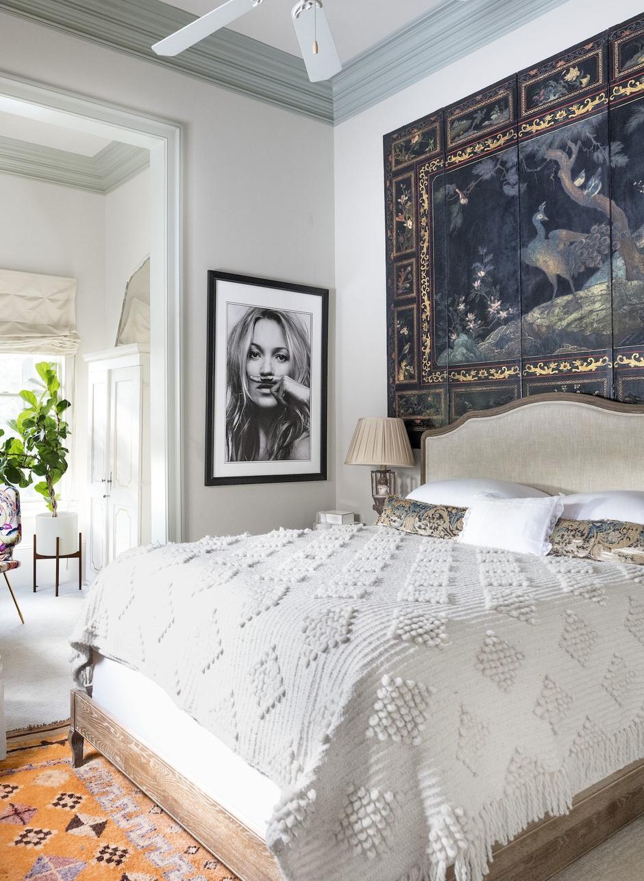 25 советов для оформления уютной спальни (фото 5)