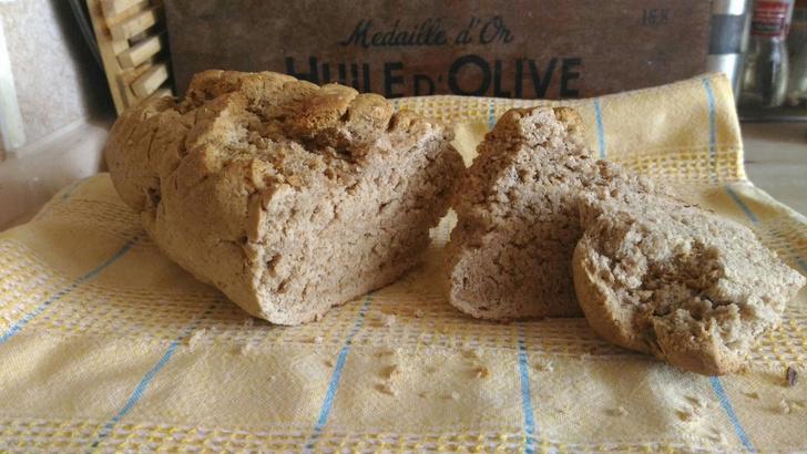 Печем домашний хлеб вместе с Алексеем Зиминым и Asko (фото 3)