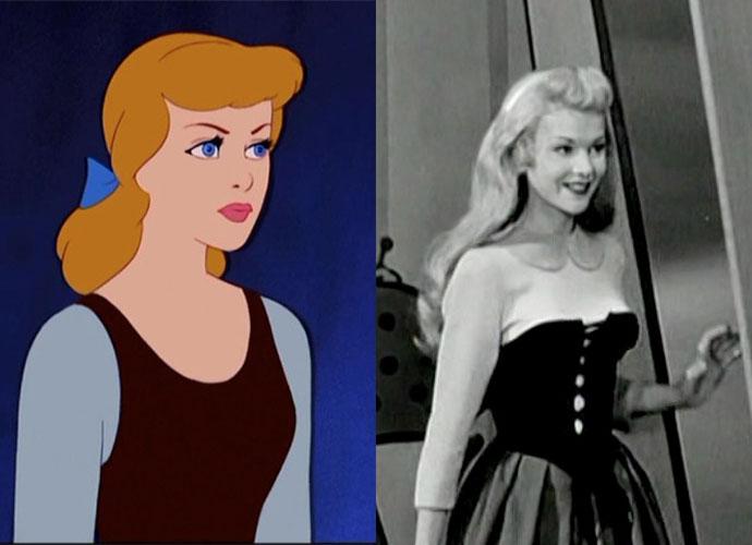 Секс диснеевских принцесс видео фото 332-971