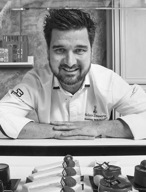 Три рецепта французской кухни от знаменитых шеф-поваров Франции фото [6]