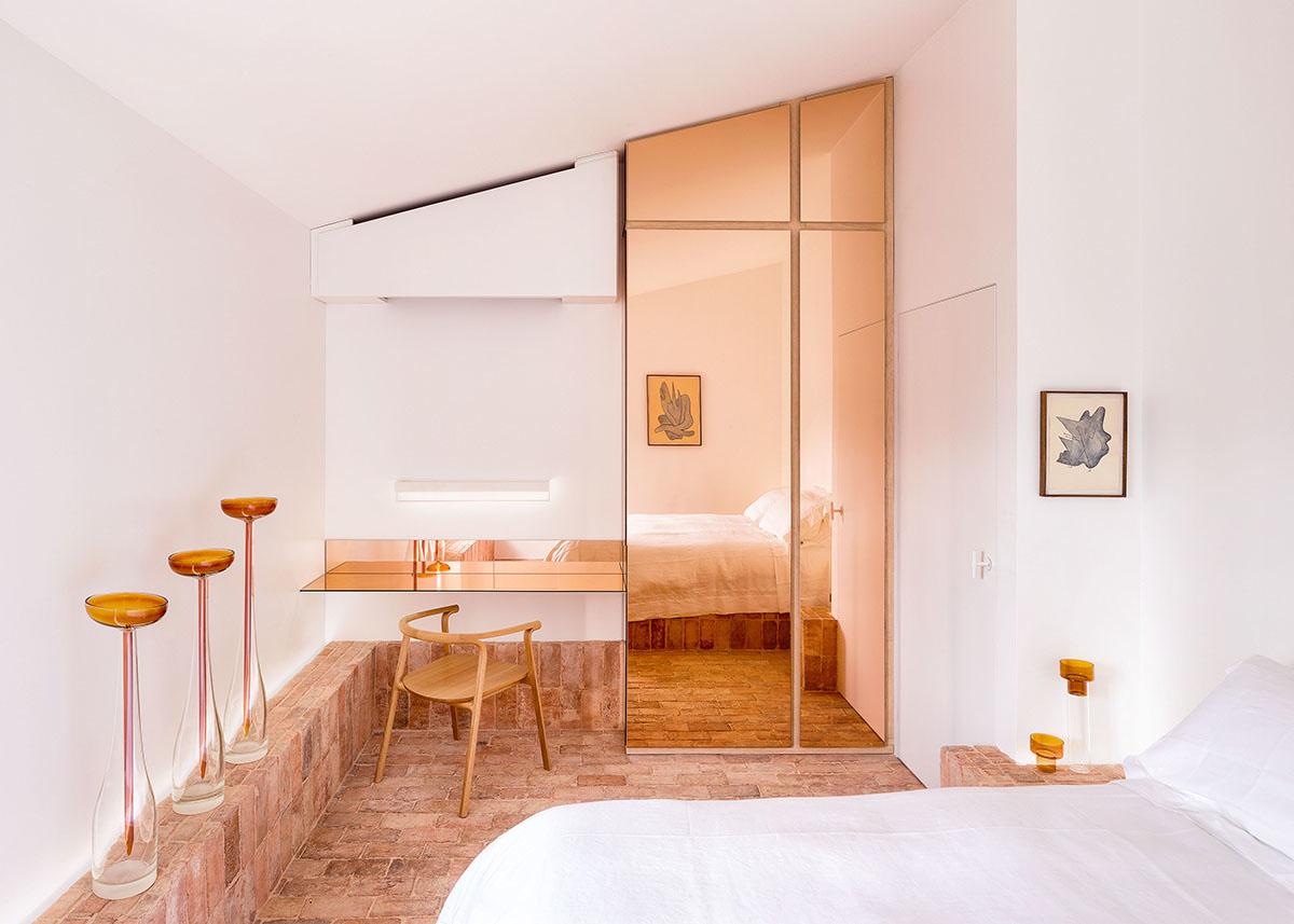 Парад дизайна во Франции: 5 комнат от декораторов (галерея 13, фото 1)