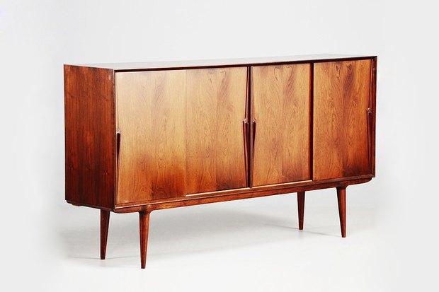 Топ галерей mid-century modern