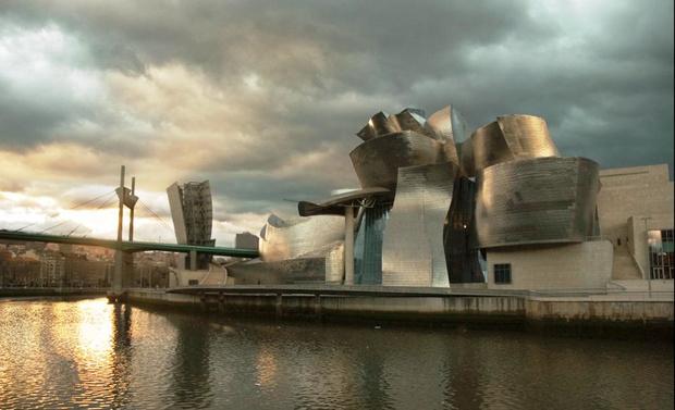 Взгляд в будущее: лучшие объекты современной архитектуры (фото 1)