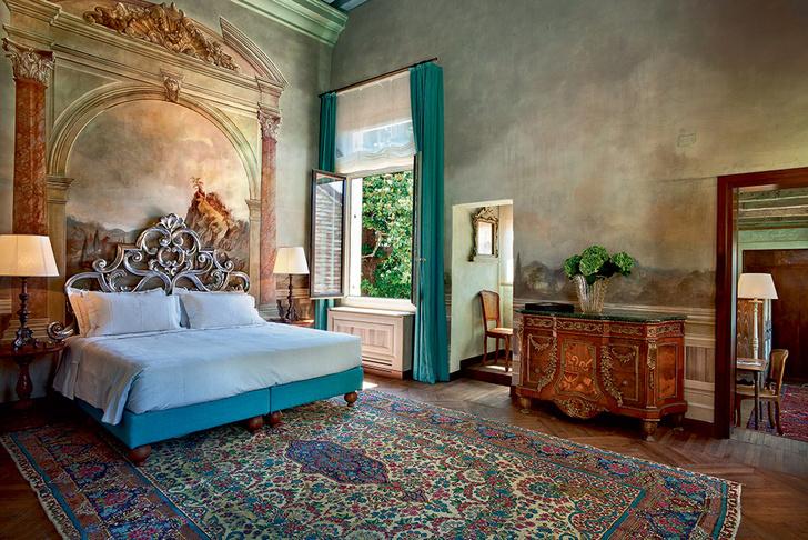 Villa F, Венеция