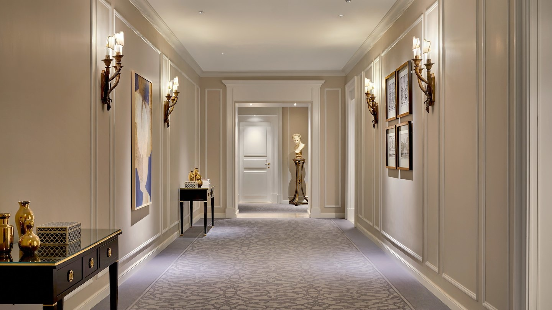 Отель St. Regis Rome открылся после реновации (галерея 15, фото 0)