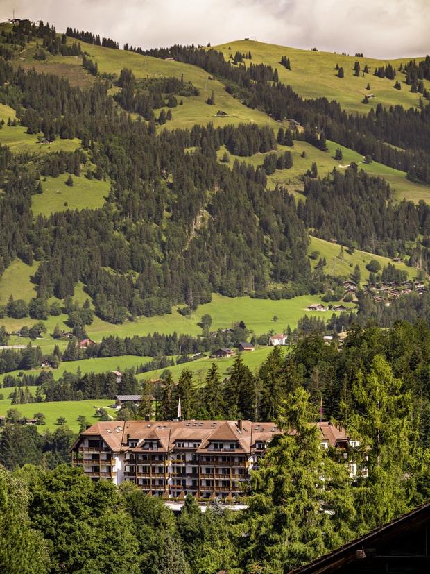 Высокие отношения: почему вам нужно успеть съездить в Швейцарию до конца лета? (фото 2)