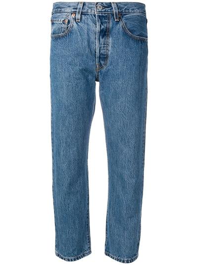 Осознанный подход: 6 брендов, которые производят джинсы из экоденима (галерея 4, фото 1)