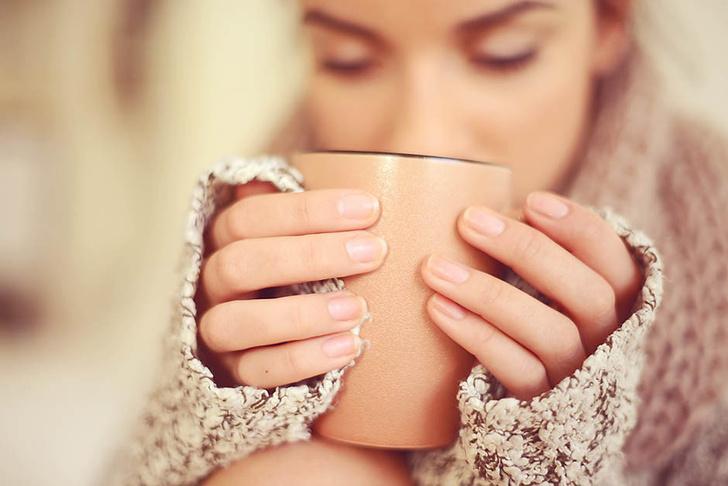 Что руки говорят о вашем здоровье? фото [2]