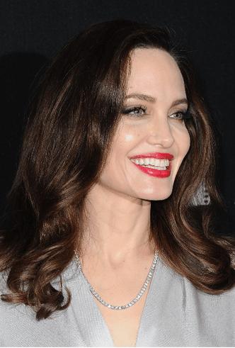 Дива дивная: Анджелина Джоли затмила всех на церемонии Hollywood Film Awards фото [4]