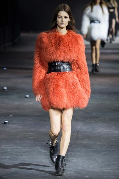 Неделя моды в Милане: день первый | галерея [4] фото [2]
