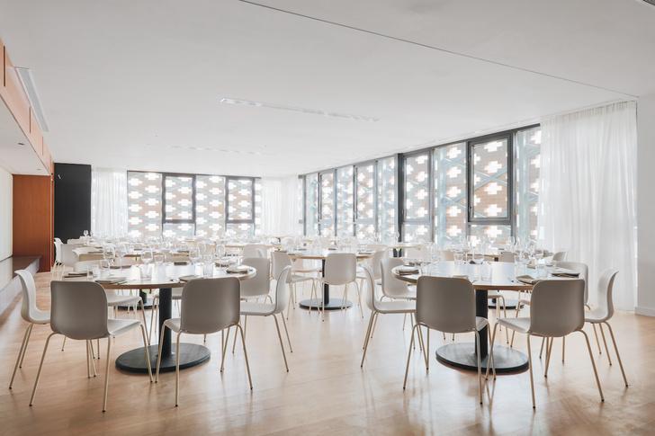 Новый ресторан Tied House в Чикаго (фото 13)