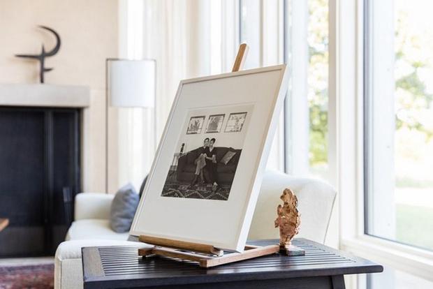 Летняя резиденция Барака Обамы выставлена на продажу (фото 8)