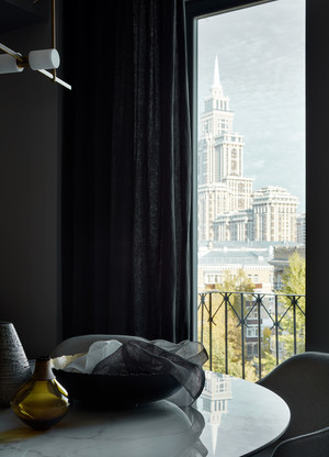 Брутальная квартира 78 м² с элементами минимализма (фото 5.2)