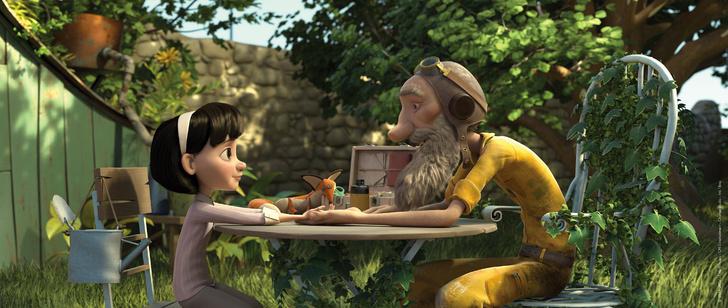«Маленький принц» (The Little Prince)