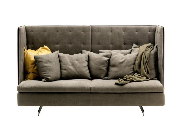 Топ-10: диваны с высокой спинкой (фото 4)
