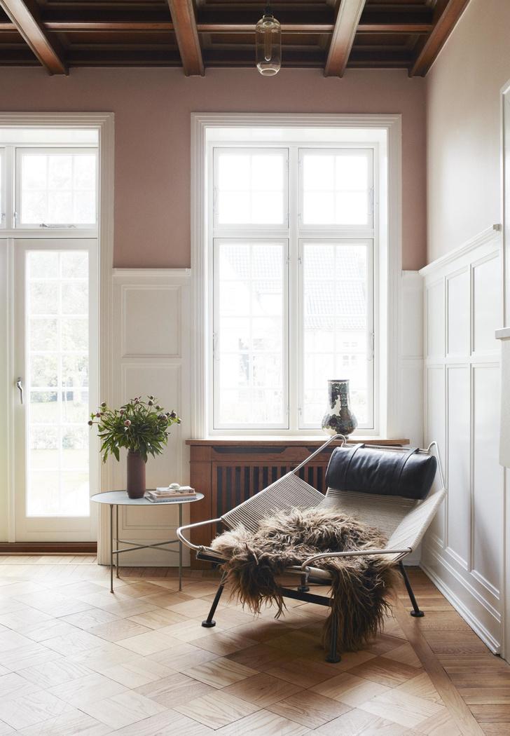 Дом основателей датской марки Skagerak (фото 2)