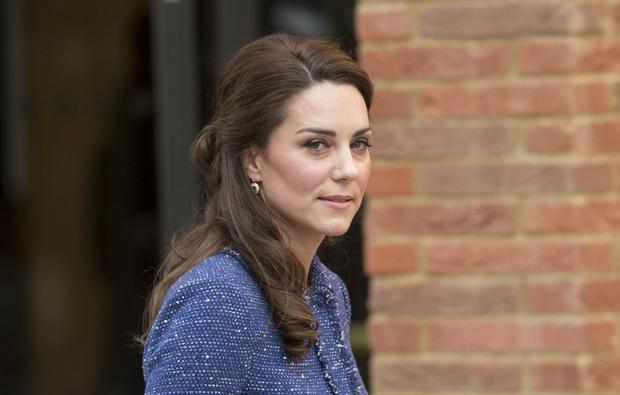 Кейт Миддлтон отменила все мероприятия из-за ссоры с мужем