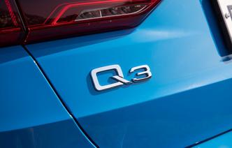 6 главных преимуществ нового Audi Q3 (фото 4.1)
