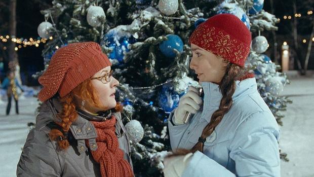Новогодние фильмы, которые никогда не надоест пересматривать (фото 11)