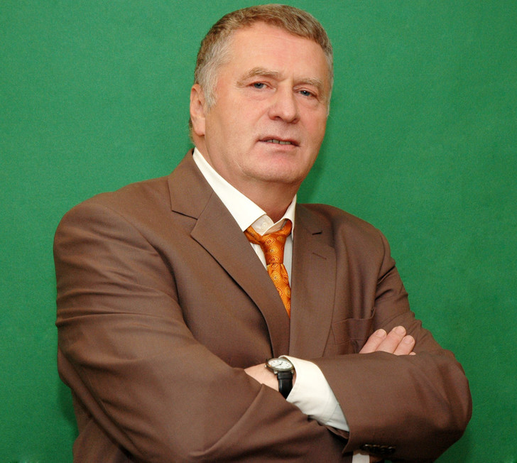 Владимир Жириновский политик фото