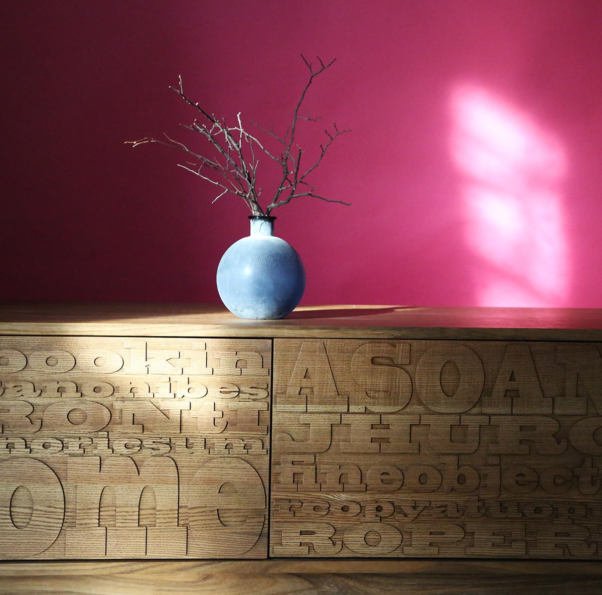 Мебель как искусство. Fineobjects — грани прекрасного (галерея 11, фото 2)