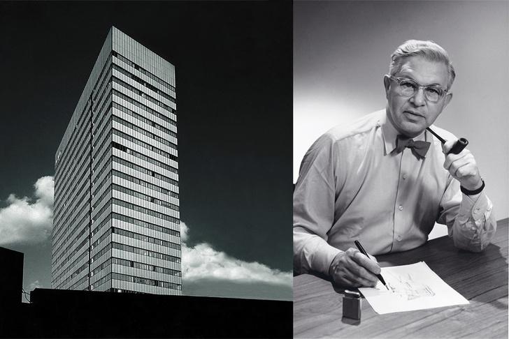 В Копенгагене отремонтировали отель по проекту Арне Якобсена (фото 0)