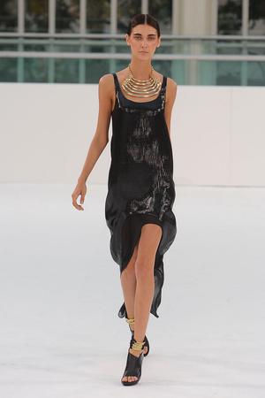 Показы мод Sass & Bide Весна-лето 2012 | Подиум на ELLE - Подиум - фото 1972