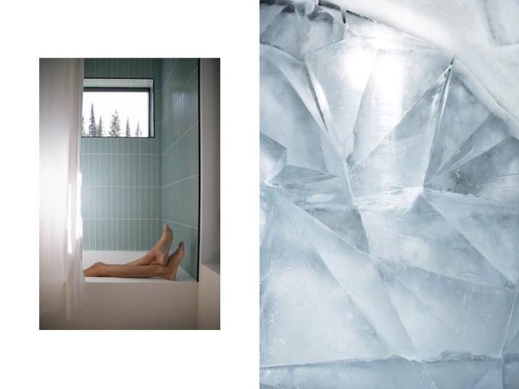 #Иммунитет: холодные обливания снижают риск простуды (фото 1)