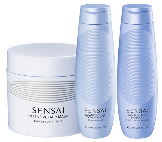 Sensai Hair Care