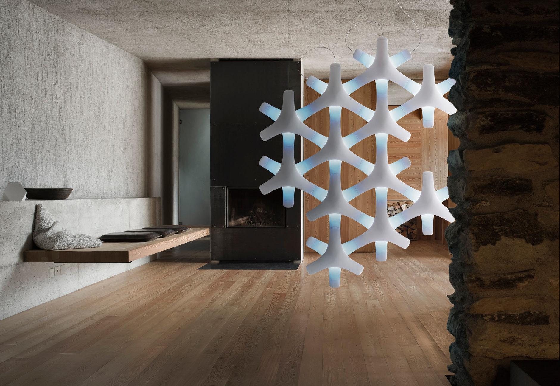 Как украсить дом к Новому году без ёлки (галерея 5, фото 2)