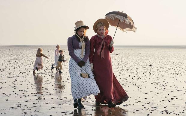 Кино на карантине: лучшие экранизации романов Джейн Остин. (фото 23)