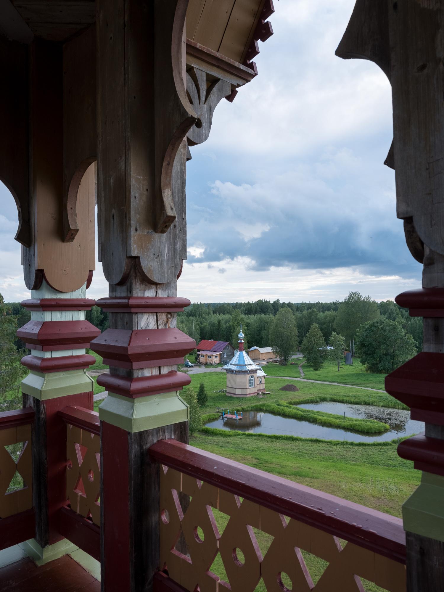 Отель-музей Асташово: настоящий русский терем XIX века (галерея 28, фото 1)