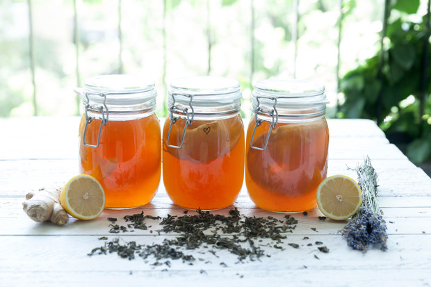 7 ферментированных продуктов, которые помогут похудеть (фото 7)