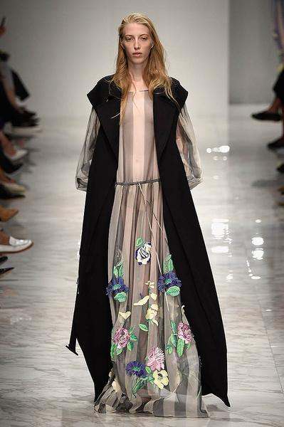 Неделя моды в Милане: день третий | галерея [1] фото [1]