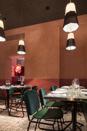 Ресторан Røst в Милане с домашней атмосферой (фото 8.2)