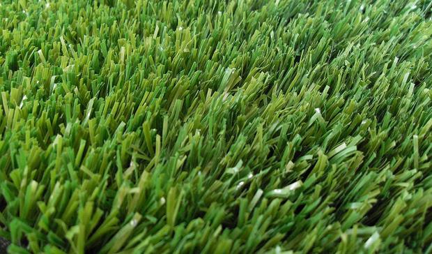 рулонное покрытие из искусственной травы