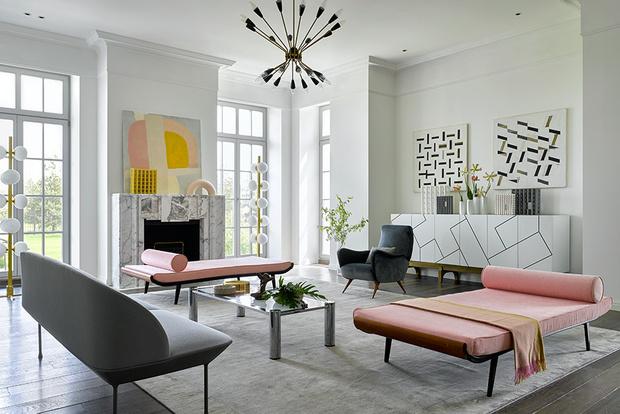 Чем заменить диван в гостиной: 5 идей и решений (фото 11)