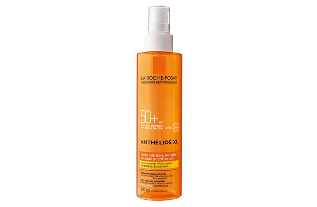 Солнцезащитное средство для лица и тела La Roche Posay Anthelios XL 50+