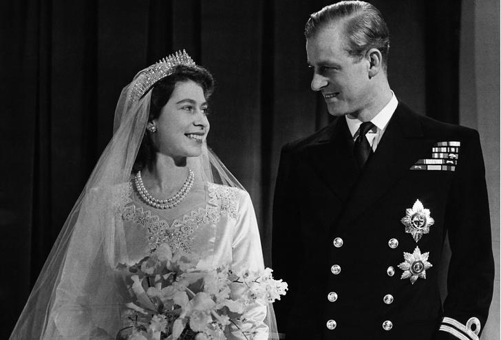 Неурядицы, которые случились на королевских свадьбах (фото 5)