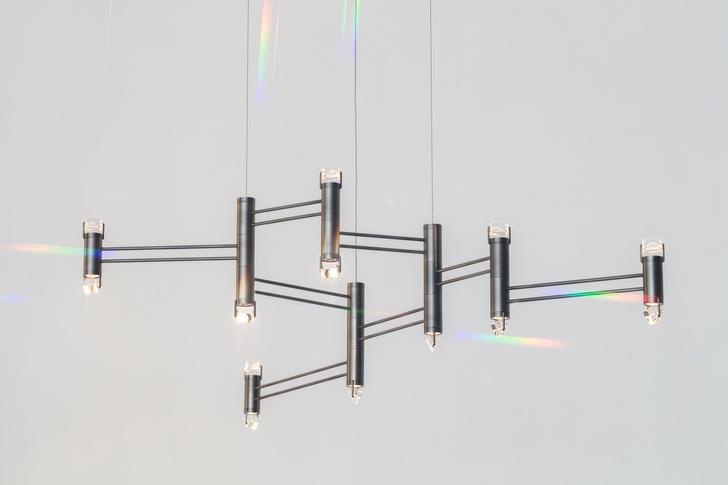 Высший свет: авторские лампы от Бэк Бриттен (фото 2)