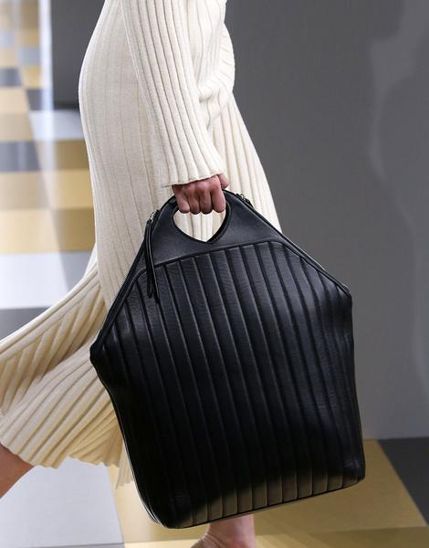 Итоги Недель моды: лучшие сумки | галерея [1] фото [2]