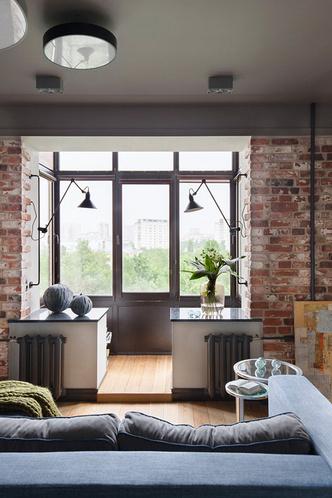 Преображение квартиры в сталинском доме фото [3]